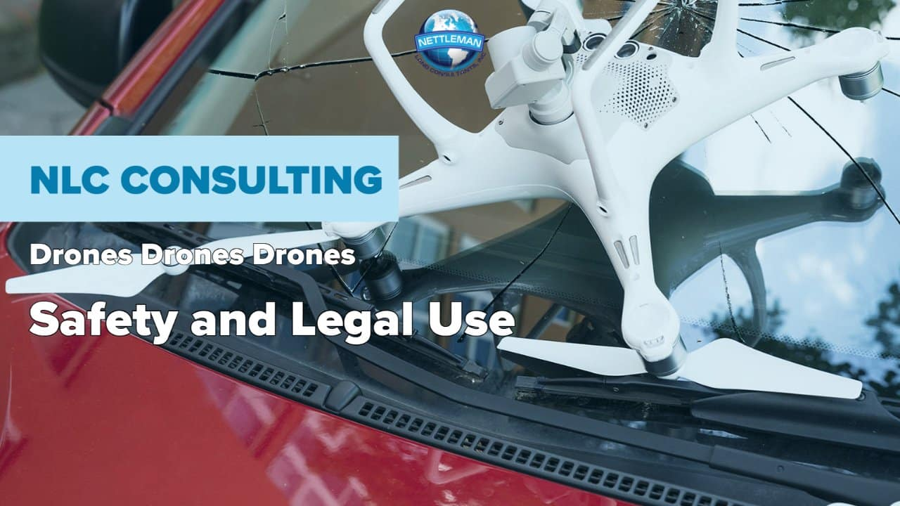 How to Fly Drones Safely